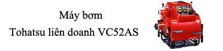 Máy Bơm Tohatsu liên doanh VC52AS post image