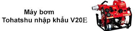 Bơm Tohatsu nhập khẩu V20E thumbnail