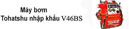Bơm Tohatsu nhập khẩu V46BS thumbnail