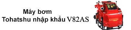 Máy bơm Tohatsu nhập khẩu V82AS thumbnail