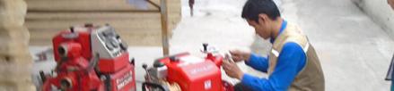 Cung cấp máy bơm tohatsu cho KCN Đại Đồng – Bắc Ninh post image
